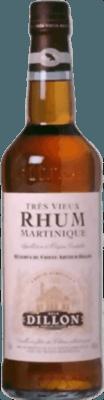 Dillon Reserve du Comte Arthur Dillon 8-Year rum