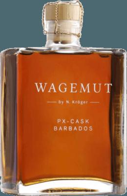 N. Kroger Wagemut PX Cask Barbados 5-Year rum