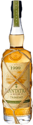 Plantation 1999 Trinidad rum