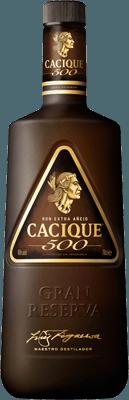 Cacique 500 Gran Reserva rum