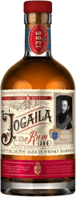 Jogaila Black rum