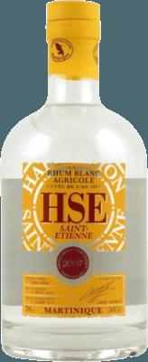 HSE 2007 Cuvée de l'an 3-Year rum
