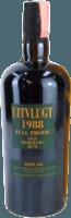 Velier 1988 Uitvlugt 1988 17-Year rum