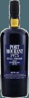 Velier 1975 Port Mourant rum