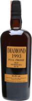 Velier 1993 Diamond 12-Year rum