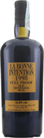 Velier 1998 La Bonne Intention 9-Year rum