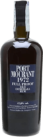 Velier 1972 Port Mourant 36-Year rum