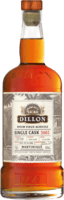 Dillon 2003 Single Cask 15-Year rum