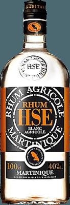 HSE Blanc 40 rum