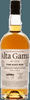 Alta Gama Brut Nature rum