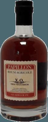 Montebello Papillon XO 12-Year rum