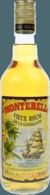 Montebello 2009 5-Year rum