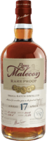 Malecon 2002 Rare Proof 17-Year rum