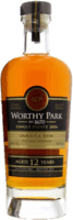 Worthy Park 2006 Single Estate 12-Year rum