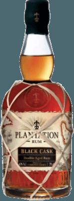 Plantation 2019 Black Cask Barbados & Jamaica 3-Year rum