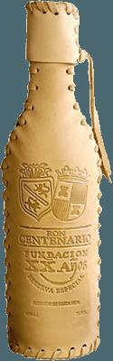 Centenario XX rum