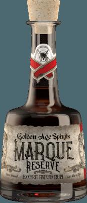 Golden Age Spirits Marque Reserve Exxtra Anejo rum