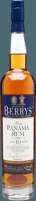 Berry's Finest rum