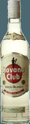 Havana Club Anejo Blanco Cuba rum