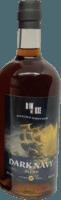 RomDeLuxe Selected Series 3 Dark Navy rum