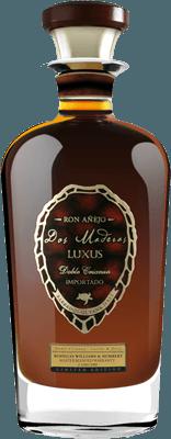 Medium dos maderas luxus rum