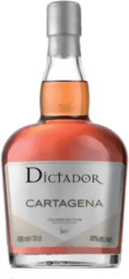 Dictador Cartagena rum
