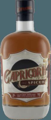 Capricorn Spiced 2-Year rum