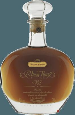 Damoiseau 1953 31-Year rum