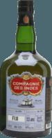 Compagnie des Indes 2004 Fiji 13-Year rum