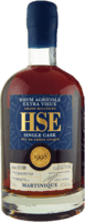 HSE Single Cask rum