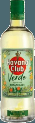 Havana Club Verde rum