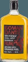 Comandante Overproof rum