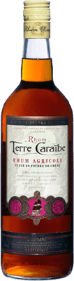 Clement Terre Caraïbe rum