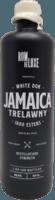 RomDeLuxe White Dok Jamaica Trelawny 1600 Esters rum