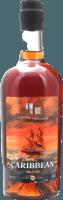 RomDeLuxe Selected Series 4 Caribbean Blend 12-Year rum