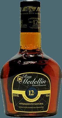 Medellin Gran Reserva 12-Year rum