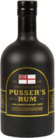 Small pusser s 50th anniversary