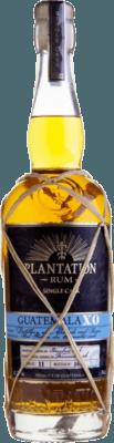 Plantation Guatemala XO Single Cask Amburana Finish rum
