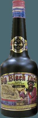Big Black Dick Dark rum