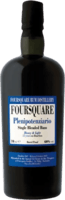 Velier Foursquare Plenipotenzario 12-Year rum