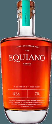 Equiano 8-Year rum