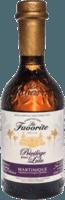 La Favorite Cuvée Privilège Pour Lulu 10-Year rum
