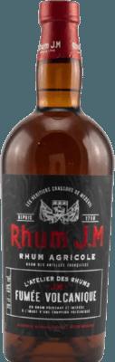 Rhum JM Fumée Volcanique 1-Year rum
