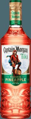 Captain Morgan Mango And Pineapple rum