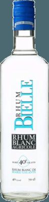 Bielle Blanc 40% rum