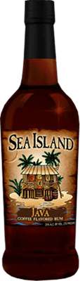 Sea Island Java rum