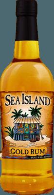 Sea Island Gold rum