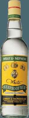 Medium wray   nephew white overproof rum