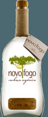 Novo Fogo Silver rum