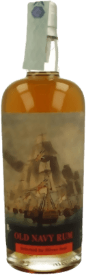 Silver Seal 2018 Old Navy rum